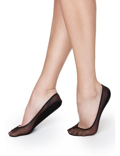 Damen Fußlinge B43 Marilyn