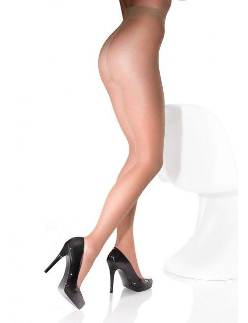 Damen nahtlose Strumpfhose NUDO 15DEN Marilyn
