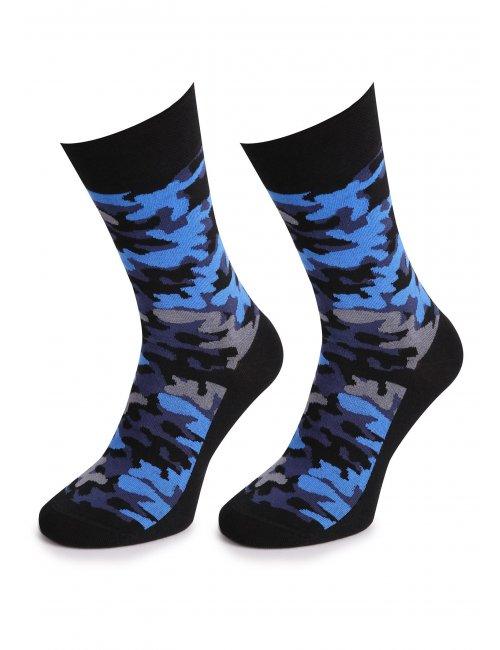 Pánske ponožky MEN MORO 2 Marilyn