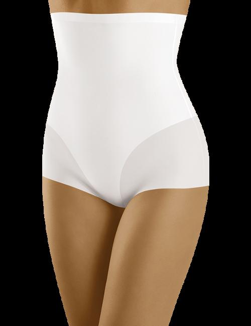 Dámske sťahovacie nohavičky MODIFICA Wolbar - biela