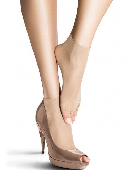 Dámske bezprstové ponožky PETKI NF 15DEN Marilyn