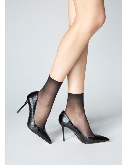 Damen Socken PETKI NO STRESS 15DEN Marilyn