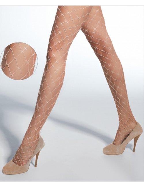Damen Netzstrumpfhose SPARKLE Adrian