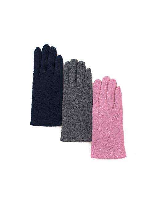 Dámske rukavice RK16512 Art Of Polo